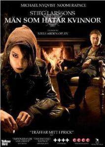 Män Som Hatar Kvinnor 2009