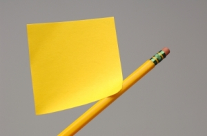 Sticky Note by Suat Eman FreeDigitalPhotos Net
