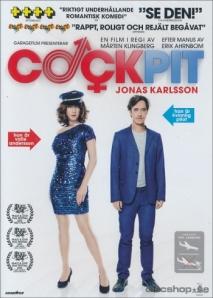 cockpit 2012 comedy discshop