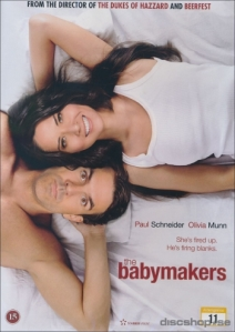 the_babymakers 2012 comedy discshop