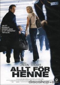 allt_for_henne - pour elle 2008 - discshop