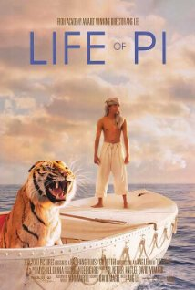 Life of Pi - imdb