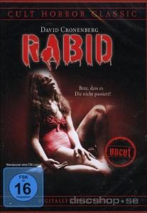 rabid_import 1977 - discshop