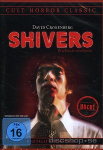 shivers_import - discshop