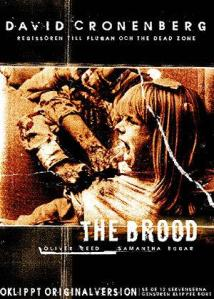 the brood - discshop