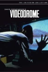 videodrome - imdb