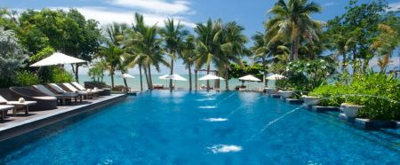 1. Asara Villa and Suite Hua Hin Pool