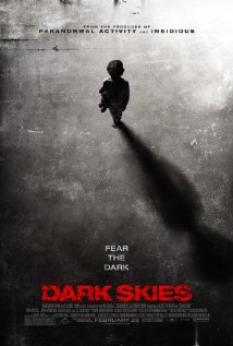 Dark Skies - Horror SciFi Thriller 2013 - imdb
