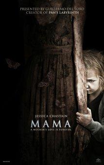 Mama - horror - 2013 IMDB