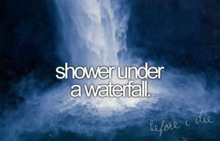 showerwaterfall