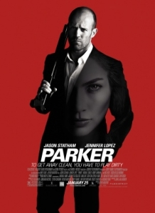 Parker Thriller Discshop Bio22 February 2013 - DVD 20130605