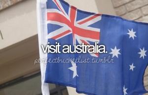 visitaustralia