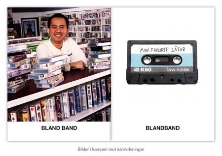 1.blandband