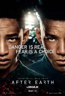 After Earth - imdb