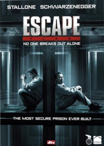 escape plan - discshop