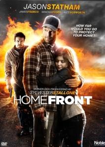 homefront - discshop