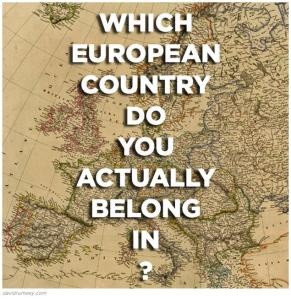 Which country