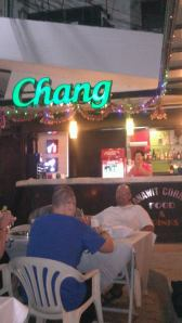 chang bar