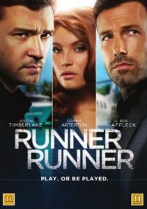 runner_runner - discshop