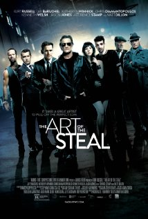 The Art of the Steal - imdb