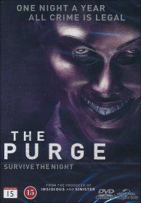 The Purge - discshop