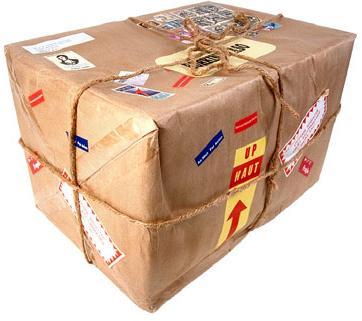 postpaket