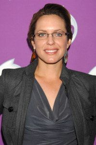 ARIANNE ZUCKER atPremiere of My Little Pony Friendship is Magic