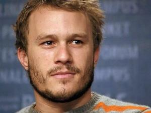 Heath ledger - juha lookalike