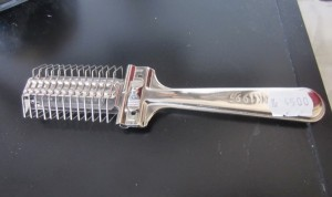 hårurtunnare