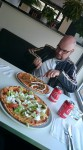 9. pizza i grannstaden 30 maj 2015