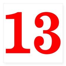numero13
