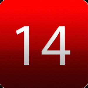 numero14