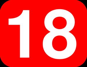 numero18