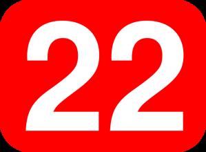 numero22